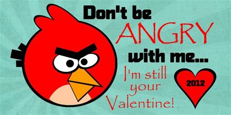 angry valentines day quotes angry birds s day card angry birds valentines