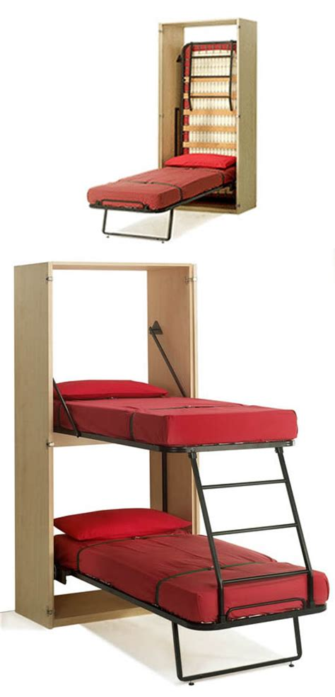 folding furniture for small houses 11 space saving fold down beds for small spaces furniture