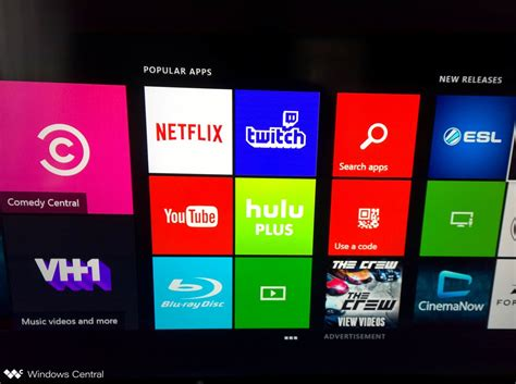 install apps  xbox  windows central