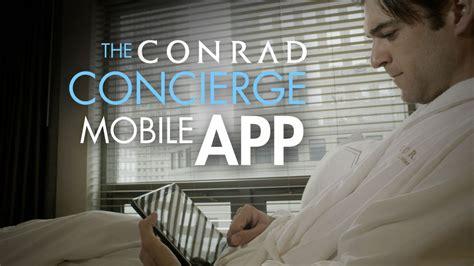 conad mobile conrad concierge mobile app askmen