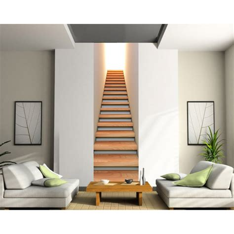 Papier Peint Montée D Escalier by Dco Monte D Escalier Affordable Des Cages D Escaliers A Z