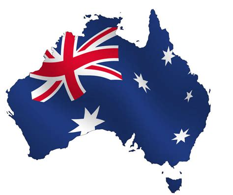 australia colors australian flag collection the tizona