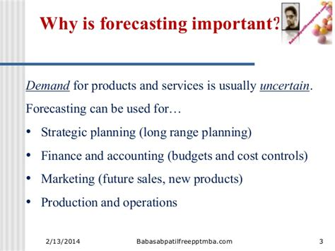 Procedure Of Mba After M by Measuring And Forecasting Demand Module 4 Mba 1st Sem By