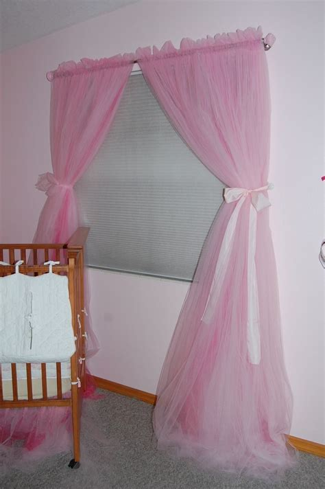 princess curtain 25 best ideas about tulle curtains on pinterest tulle