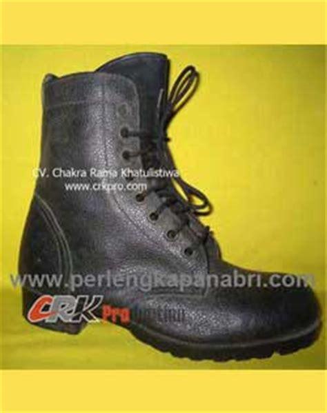 Sepatu Pdh Standar Polwan toko sepatu pdh boot polisi