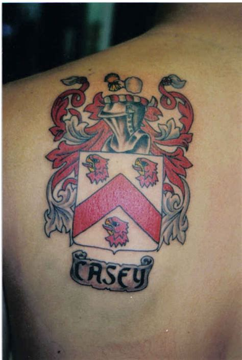 family tattoo portsmouth cool family crest disign part 3 tattooimages biz
