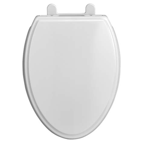 traditional elongated toilet seat american standard
