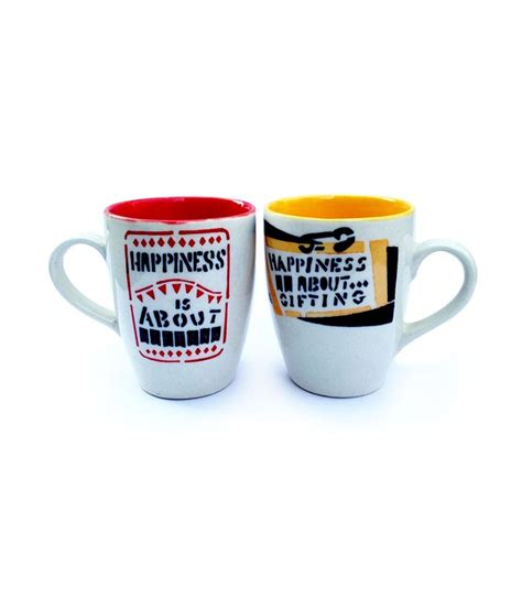 chi designer coffee mug buy online at best price in india snapdeal chi coffee mug set of 2