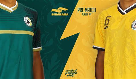 Jersey Piala Presiden sembada apparel perkenalkan jersey pss sleman untuk