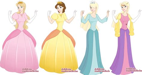 tg disney princess nintendo disney princesses by celestiprincessmarin on