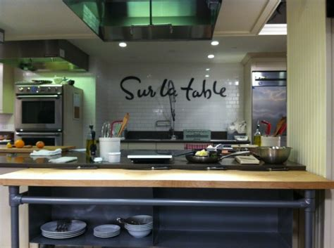 sur la table classes nyc review sur la table cooking class quot mastering seafood