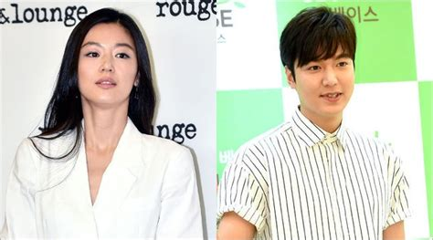 film lee min ho dan jun ji hyun lee min ho dan jun ji hyun mulai syuting legend of the