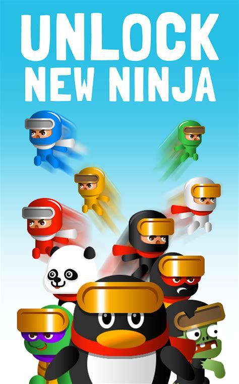 game ninja heroes v1 0 7 mod apk offline terbaru 2015 ninja go infinite jump v1 0 9 mod money apk
