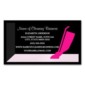 cleaning business card templates house cleaning business cards templates zazzle