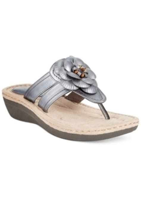 cliffs sandals whit cliffs by white mountain crandall wedge sandals