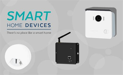 home sweet smart home 7 must have smart home devices