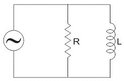 rl series circuit electrical4u rl parallel circuit