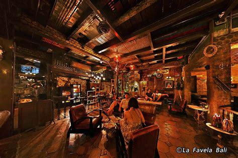 la favela bar  restaurant  bali bali magazine