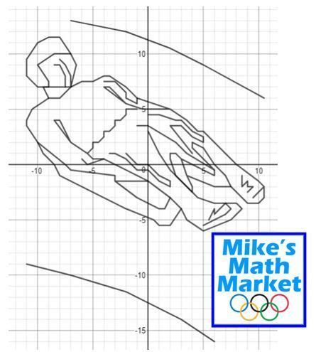 coordinate graph generator best 25 graphing activities ideas on pinterest line