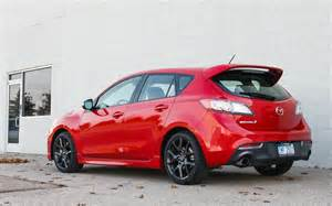 2015 mazdaspeed3 specs and release date carspoints