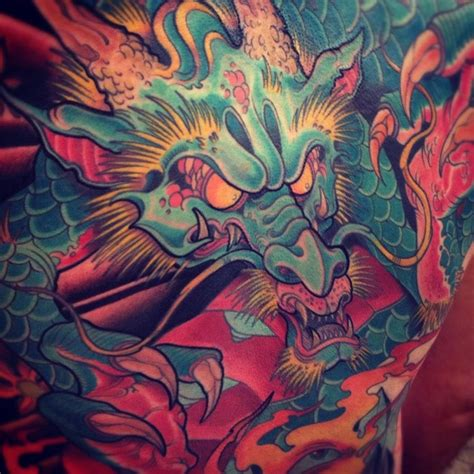 david tevenal tattooer cool photos pinterest