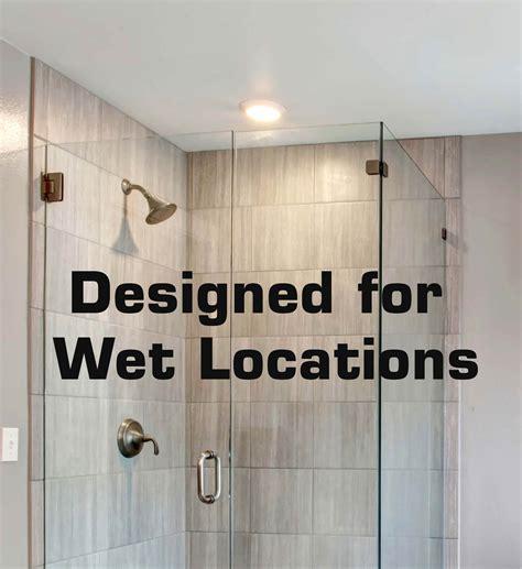 wet location led lighting envirolite