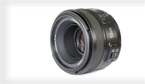 Yongnuo 50mm Nikon ya est 225 aqu 237 el yongnuo 50mm f 1 8 para tu nikon por menos