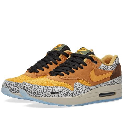 nike airmax by hopeolshop nike air max 1 premium safari
