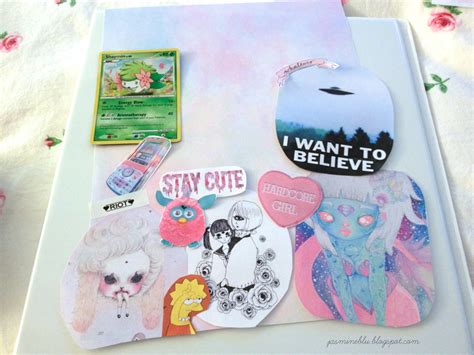 How To Decorate Your Binder Cute Decorated Binders Www Imgkid Com The Image Kid