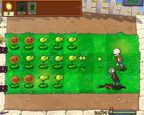 Plants Vs 4 plants vs zombies of the year edition