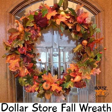 how to decorate a store for 25 thrifty fall decor ideas