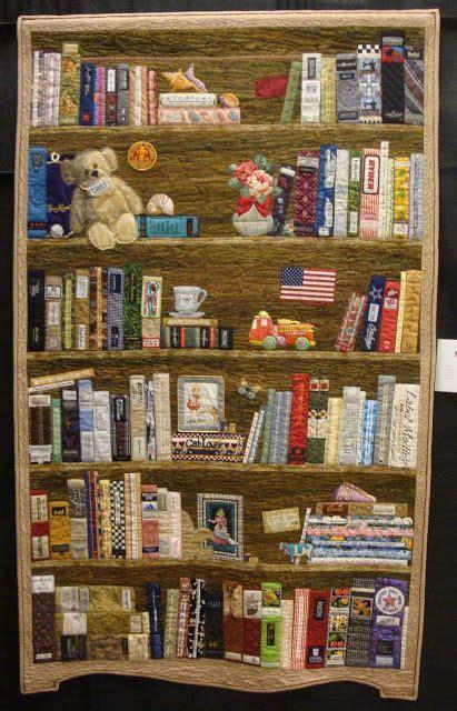 164 Best Bookshelf Quilts Images On Pinterest Book Quilt | 164 best bookshelf quilts images on pinterest book quilt