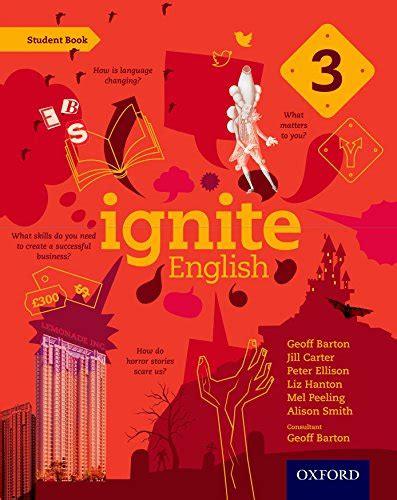 libro ignite english student book ignite english student book 3 linguistica panorama auto