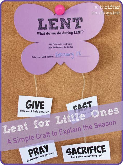 lenten crafts for lenten catholic crafts