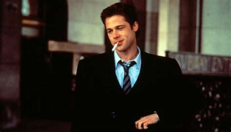 Brad Pitt Robert De Niro Kevin Bacon New Release Sleepers And Other Drama On