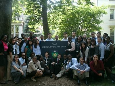 Yale Pre Mba by Two Fiu Business Students Complete Summer Management