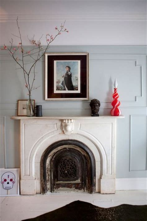 Fireplace Paint Colours by 12 Best Images About Sherwin Williams Evening Shadow On