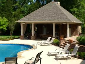 Backyard Pool House Swimming Pools Backyard Resorts Backyard Living Nashville