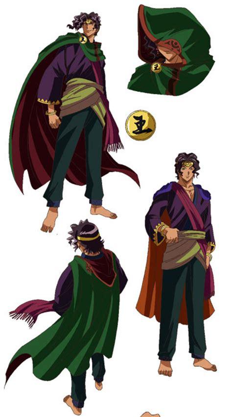 Jihan Syari Maroon radin tidat jihan from kenichi the mightiest disciple