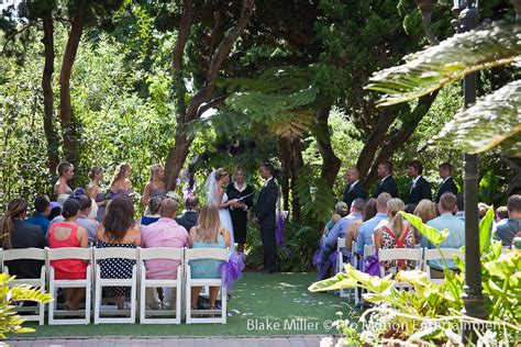 San Diego Botanical Gardens Wedding San Diego Botanic Garden Wedding San Diego Wedding Dj