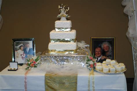 50th Wedding Anniversary on Pinterest   50th Wedding