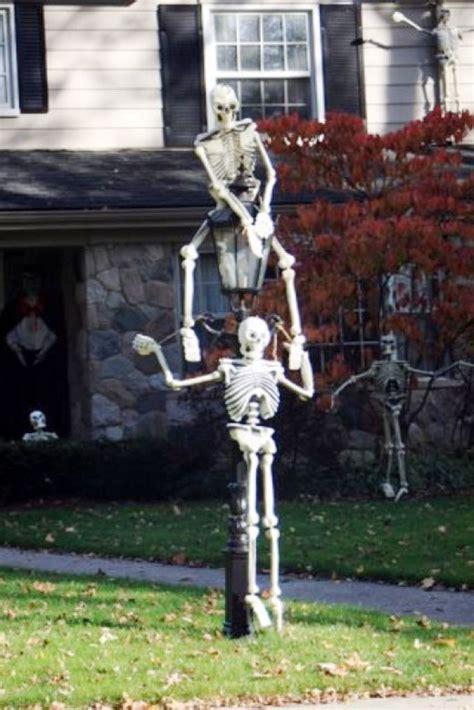 halloween themes for yards superlative halloween yard decoration ideas
