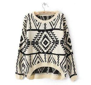 New Tribal White Sweater Rajut 67 best sweaters anytime images on fall winter my style and sweater weather