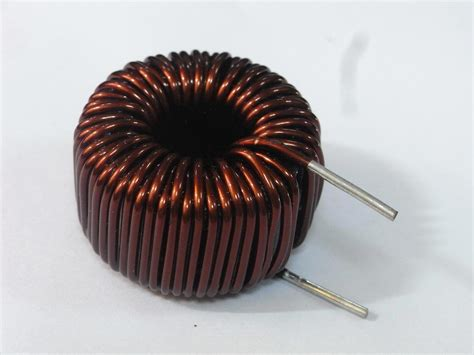 a what is the inductance of the inductor what is an inductor