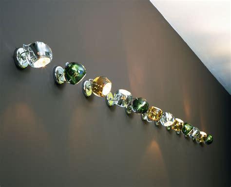 fabbian illuminazione d57 beluga colour collezione lade e ladari fabbian