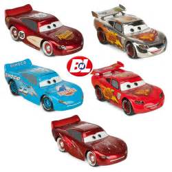 Buy The Lightning Mcqueen Car Welcome On Buy N Large Cars 2 Mcqueen O Rama Cars Die