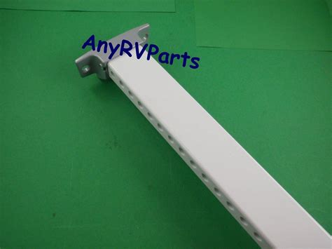 rv awning arm parts a e dometic rv awning adjust arm 3309993032b 57 inches