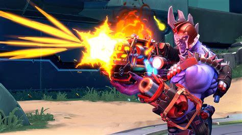 Ps4 Battleborn Only battleborn xbox one torrents