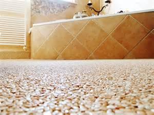 steinteppich in der dusche steinteppich verlegen in bad und dusche steinteppichberater