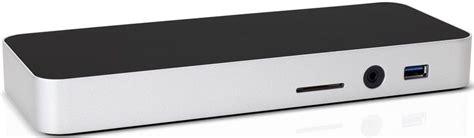 owc thunderbolt 3 dock returns macbook pro ports apple owc announces thunderbolt 3 docking station eteknix